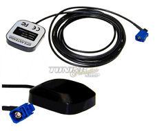 GPS Antenne Fakra Stecker Navi Navigationsgerät Kabel Kabelbaum Adapter 5#1265
