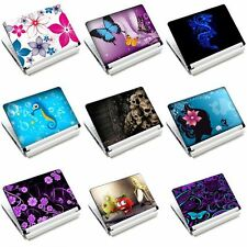 "CUTE 14"" 15"" 15.6"" LAPTOP NOTEBOOK SKIN STICKER COVER For HP TOSHIBA ACER DELL"