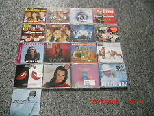Maxi Sammlung 17 CDs Pop/Schlager Neuwertig