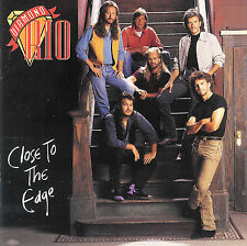 Diamond Rio ~ Close to the Edge ~ CD ~ 1992 Arista Records ~ FREE Shipping USA