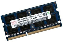 8gb Hynix ddr3l so-DIMM 1600 MHz pc3l-12800s ordinateur portable ram hmt41gs6bfr8a-pb