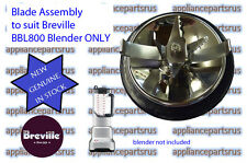 Breville Professional Blender Blade Assy BBL800 - Part BBL800/22 - NEW - GENUINE