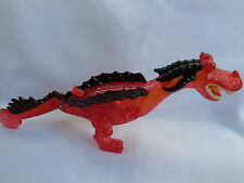 McDonald's 2010 How to Train Your Dragon Happy Meal Light-up Toy Nightmare