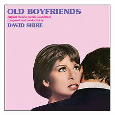 Old Boyfriends - Expanded Score - Limited Edition - David Shire