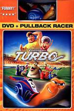 Turbo + Toy Racer