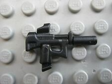Custom SPECIAL FORCES SMG -Scope, Silencer -for Lego Minifigure Gun Military
