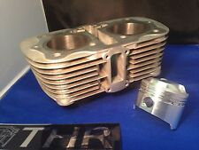 HONDA CB 350 K4 CB350 66mm FORGED RACING PISTON And CYLINDER VINTAGE CAFE RACER