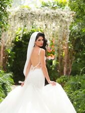 women's wedding dress