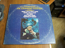 The Strawberry Statement Original Movie Sound Track 2 LP's MGM Rec. 2 SE 14 ST