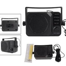 NSP-150V Mini Nagoya External Speaker for Yaesu Kenwood Icom CB Radio