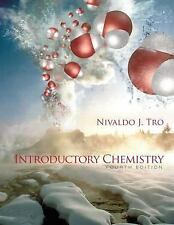 NEW - Introductory Chemistry (4th Edition) by Tro, Nivaldo J.
