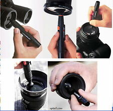 LP-1 LENS PEN Cleaning Pen Cleaner For Canon Nikon Pentax Sony Olympus Lens