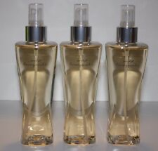 Bath & Body Works Signature Summer Wild Honeysuckle Fragrance Mist Spray X3 HTF