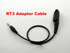 Radio Over Zello Controller RT3 Adaptor Cable link up for CRC1