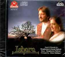 ISHARA - Roop Kumar Rathod & Sonali Rathod - Rare Bollywood CD (Melody) UK