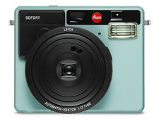 New Leica Sofort Instant Film Camera Mint Fuji Fujifilm Instax Mini Polaroid