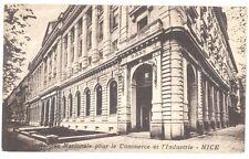 CPA 06 - NICE - Banque Nationale pour le Commerce et l'Industrie - Peu courante