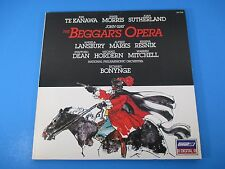 John Gay The Beggar's Opera Album LP Vinyl National Philharmonic Orch LDR 72008