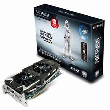 AMD Radeon Sapphire Vapor-x HD 7950 equivalente R9 280X