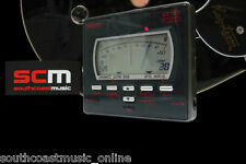 SEIKO ST767 HIGHLY ACCURATE CHROMATIC TUNER ON SALE HIGHLY SOUGHT AFTER MODEL