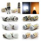 G4 G9 E14 LED Lampe Glühbirne Leuchte Stiftsockel Leuchtmittel warmweiß SMD