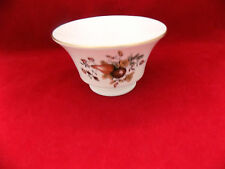 Royal Worcester GOLDEN HARVEST Footed Sugar Bowl