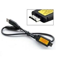 SAMSUNG DIGITAL CAMERA BATTERY CHARGER/USB CABLE FOR PL65, PL57