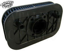 Hi-Flow Ultima Air Filter Washable Sportster Air Filter For Sportsters 2004 & Up