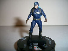 Heroclix Captain America The Winter Soldier #1 Captain America 001
