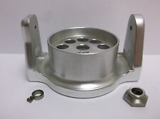 USED ACCURATE SPINNING REEL PART - SR-20 Twinspin - Rotor Assembly