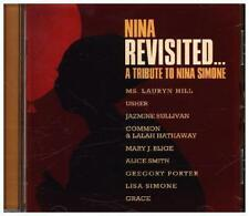 Nina Revisited - A Tribute to Nina Simone (CD)