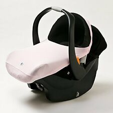 Imagine Baby Car Seat Canopy Shade Pink