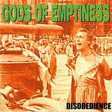 Gods of Emptiness – Disobedience / Morbid Angel Deicide Cannibal Corpse Vader