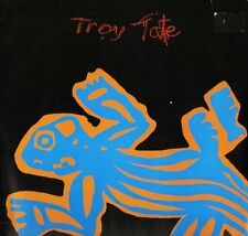 TROY TATE ticket to the dark 925 160-1 near mint disc German 1984 LP PS EX/EX