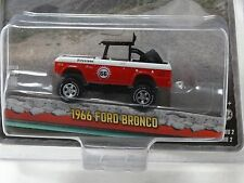 Greenlight All Terrain 1966 Ford Bronco Series 2 Pickup 1:64 Scale Diecast Model