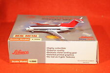STARJETS NORTHWEST BOEING 727-100 reg N472US WITH STAND  1-500 SCALE