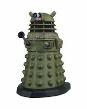 """Doctor Who 4"""" Resin Collectible Figure: Ironside Dalek"""