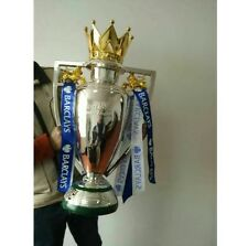 Trofeo BARCKLAY 2016 Leicester city PREMIER LEAGUE TROPHY 1:1 Replica 77 cm 8 kg