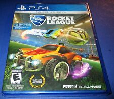 Rocket League - Collector's Edition Playstation 4 - PS4 - New! Free Shipping!