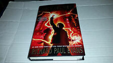 Michael Vey 4 : Hunt for Jade Dragon by Richard Paul Evans (2014) SIGNED 1st/1st