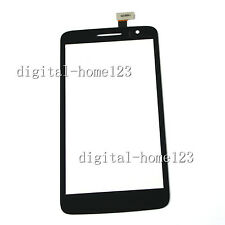 Touch Screen Digitizer For Alcatel One Touch Scribe HD OT-8008 8008A 8008D 8008W