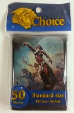 Wizard's Choice Sleeves - Zombies of the Pale Moon - Arcane Tinmen