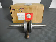 Kurbelwelle Crankshaft Honda PA 50 Camino New Part Neuteil
