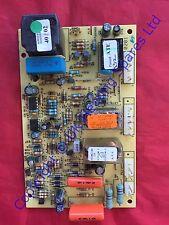 Potterton Puma 80E & 100E Full Sequence Control Circuit Board PCB 21/18602