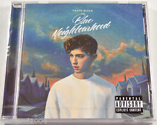 Troye Sivan - Blue Neighbourhood - CD NEW & SEALED 2015