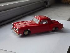 DUX MERCEDES BENZ 190 SL VINTAGE RARE AUTO CAR GERMANY