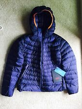 Auth Arc'teryx Cerium LT Hooded Down Jacket-Women's Sz. Small ,Marianas $379.