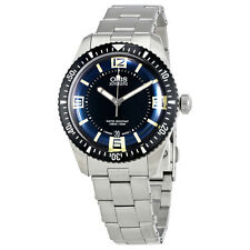 Oris Divers Sixty-Five Automatic Mens Watch 733-7707-4035MB