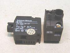 Moeller RMQ22 Lampenfassungselement EFDC   NEU