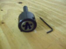 ATLAS LATHE  618 CRAFTSMAN SOUTHBEND   TAIL STOCK  DIE HOLDER   NEW    1in. SIZE